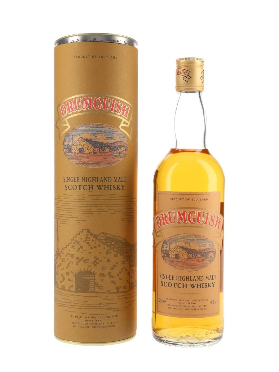 Drumguish Bottled 1990s 70cl / 40%