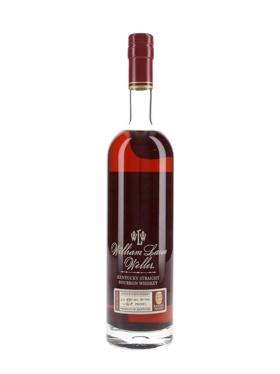 William Larue Weller Buffalo Trace Antique Collection 2005 Release 75cl / 60.95%