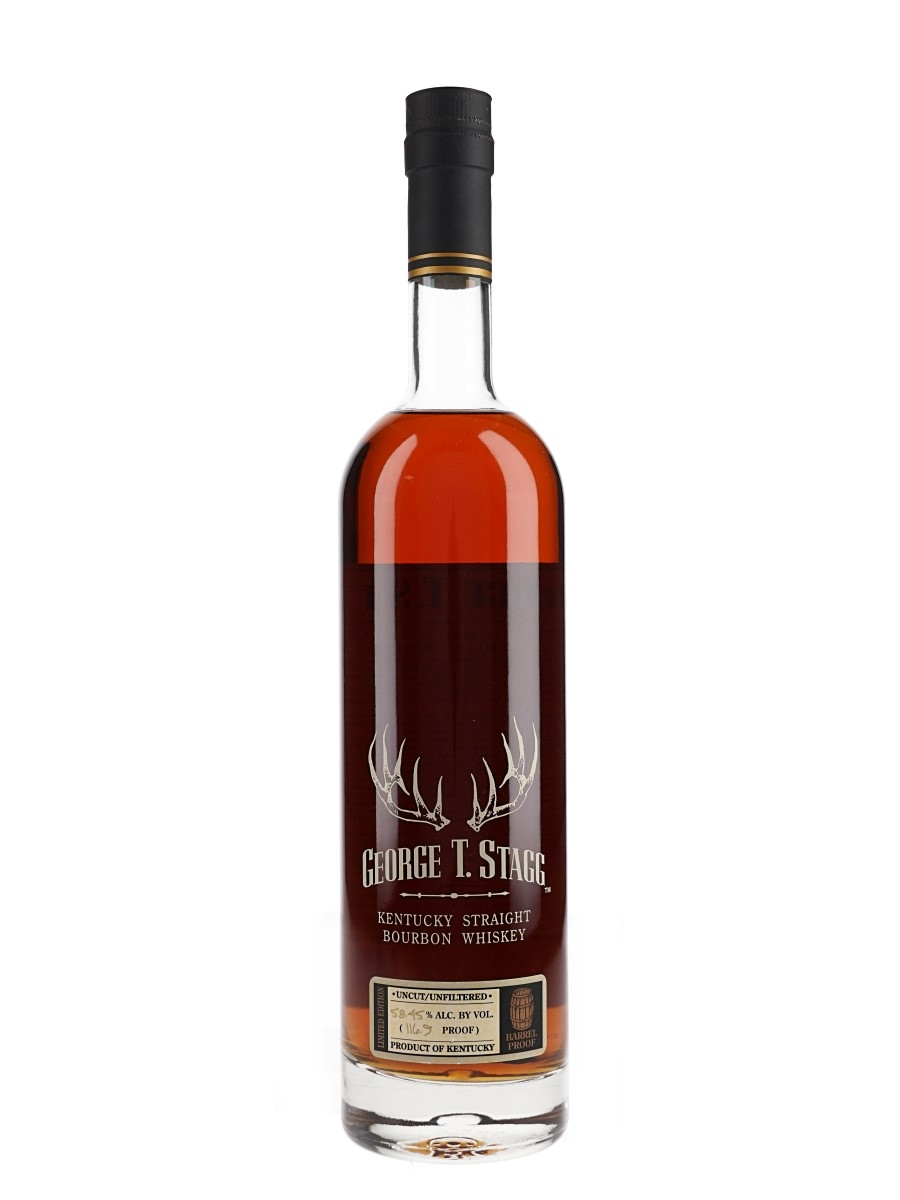 George T Stagg 2004 Buffalo Trace Antique Collection 2019 Release 75cl / 58.45%
