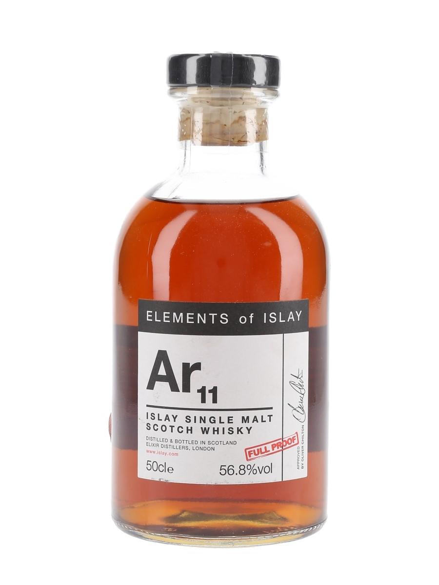 Ar11 Elements Of Islay Elixir Distillers 50cl / 56.8%