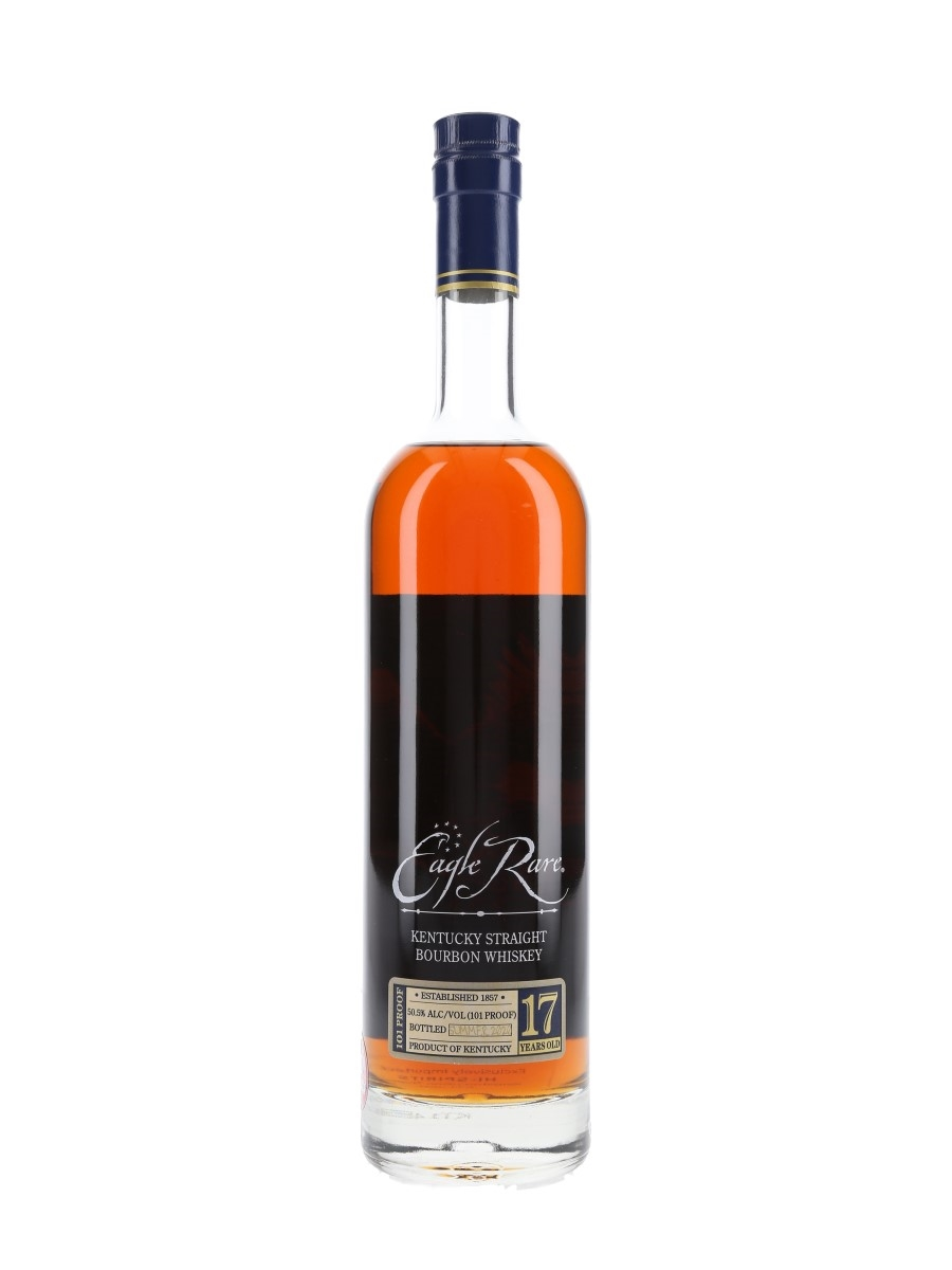 Eagle Rare 17 Year Old Buffalo Trace Antique Collection 2020 Release 75cl / 50.5%