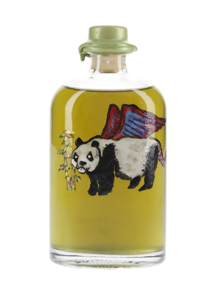 Giant Panda Julian De Feral - Bartender & Consultant 50cl / 15.75%