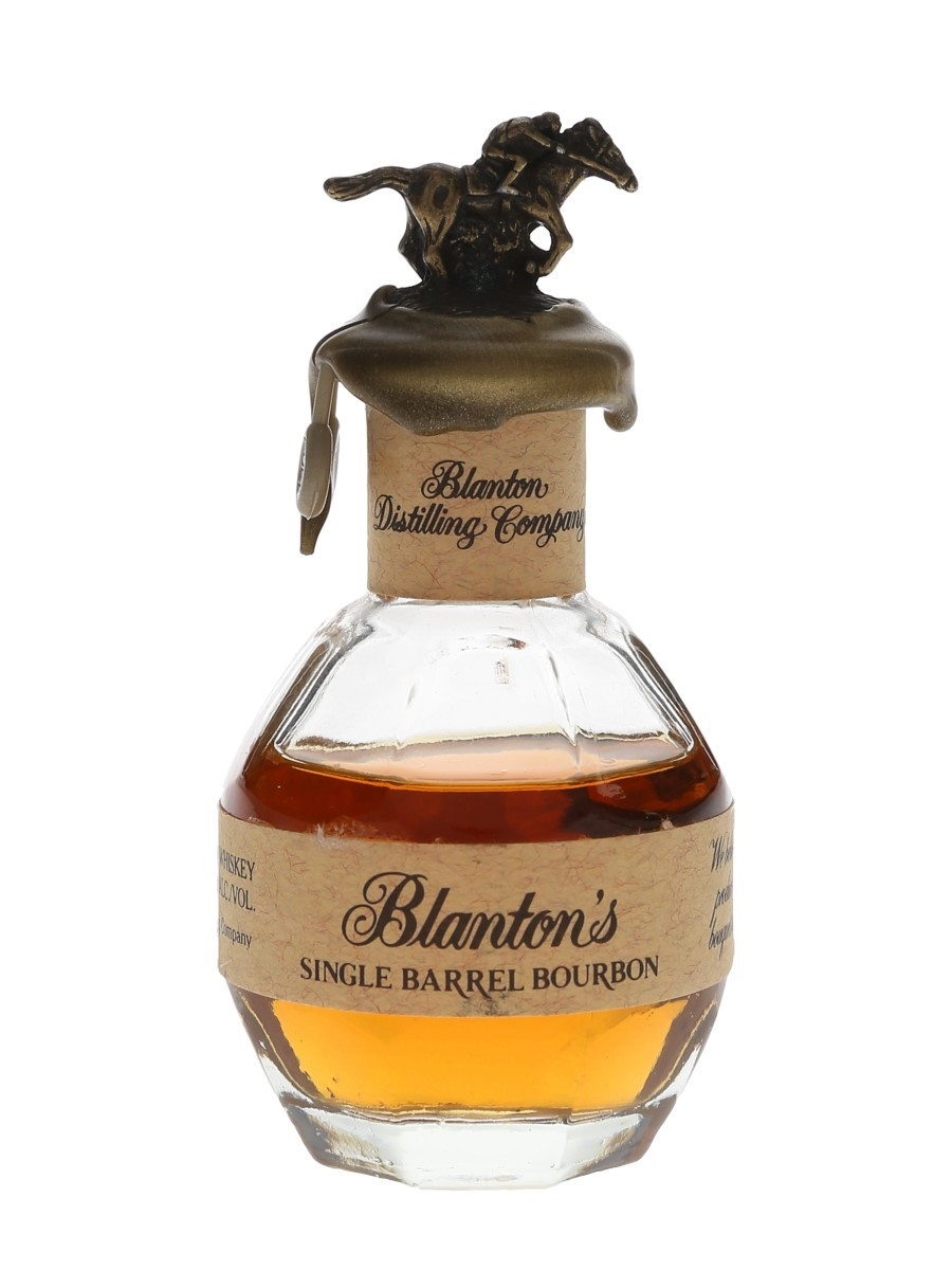 Blanton's Single Barrel  5cl / 46.5%