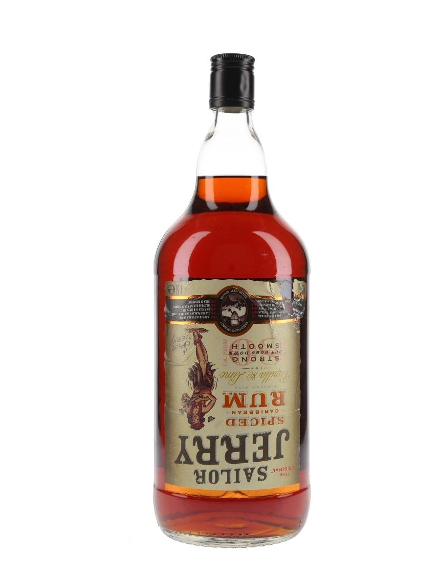 Sailor Jerry Spiced Rum Large Format 150cl / 40%