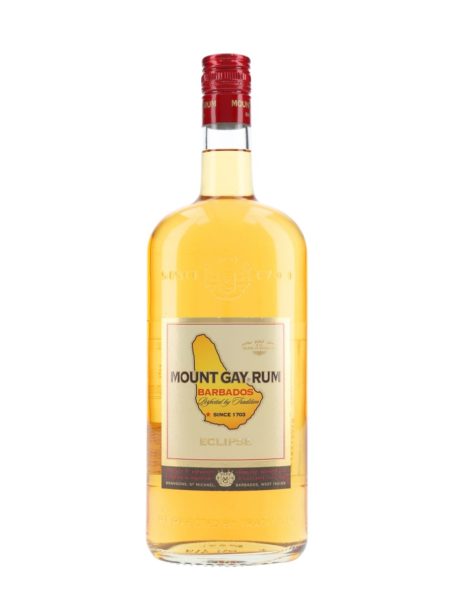 Mount Gay Eclipse  100cl / 40%
