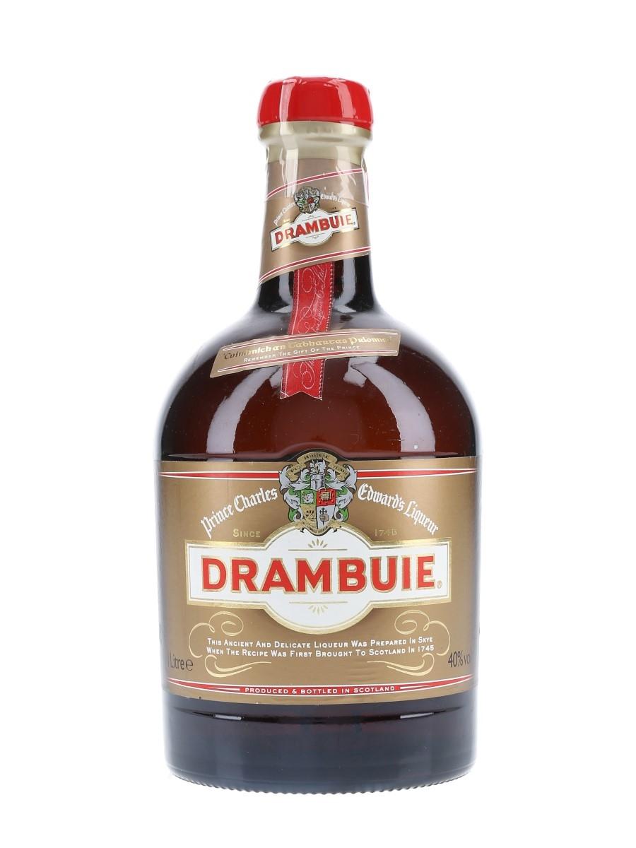 Drambuie Liqueur  100cl / 40%