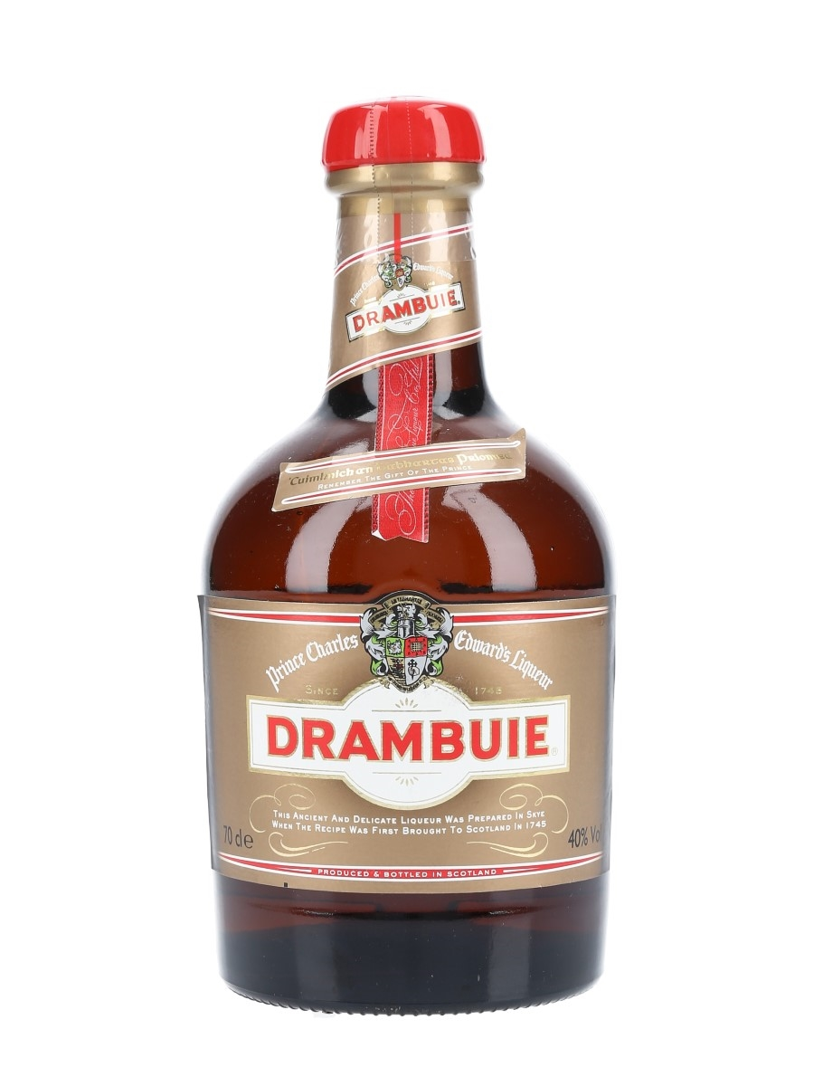 Drambuie  70cl / 40%