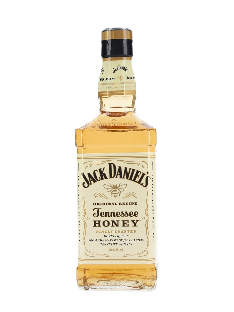Jack Daniel's Honey  70cl / 35%