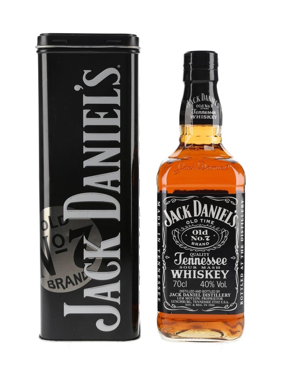 Jack Daniel's Old No.7  70cl / 40%