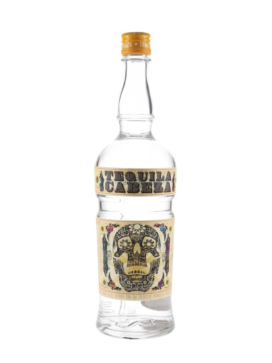 Tequila Cabeza  70cl / 43%