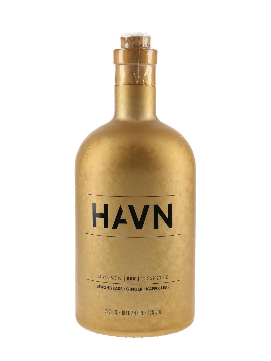 Havn Belgian Gin  70cl / 40%