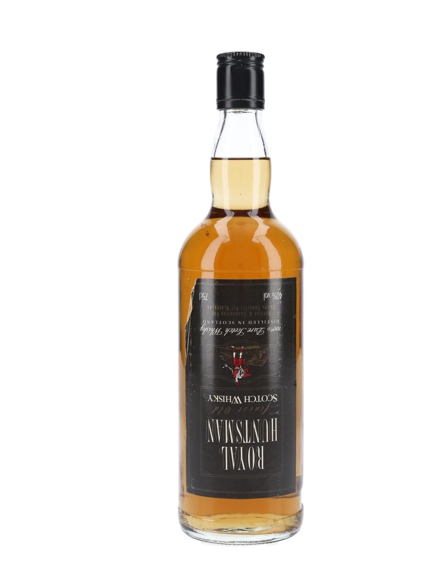 Royal Huntsman Bottled 1980s 75cl / 40%