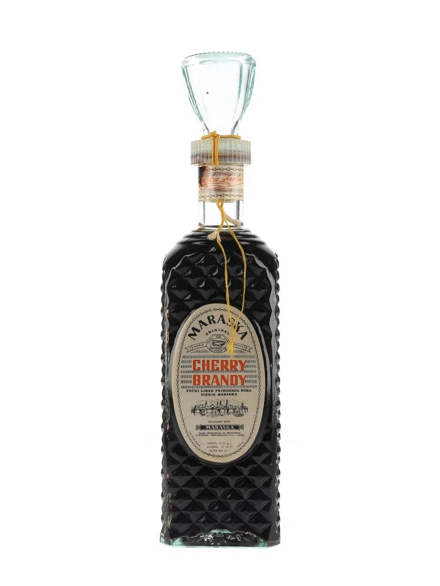 Maraska Cherry Brandy  70cl / 31%