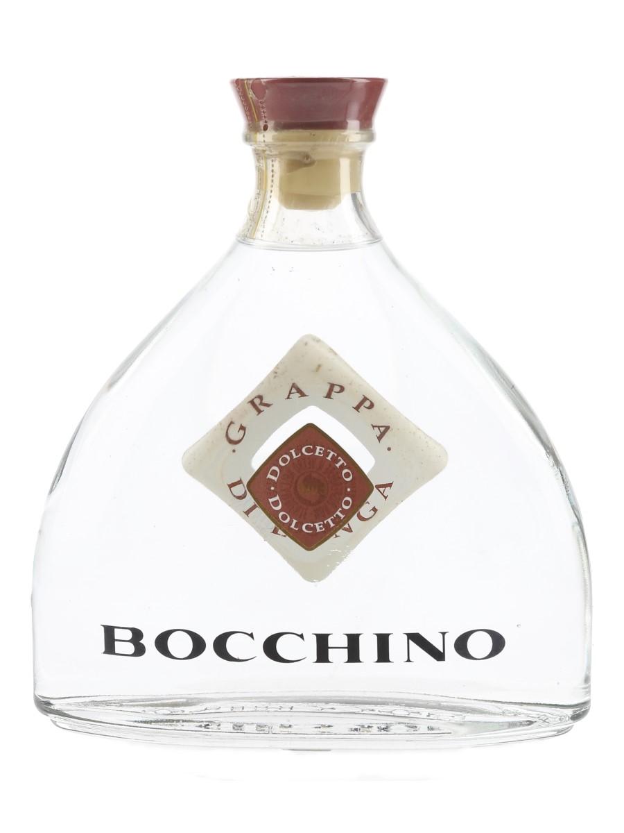 Bocchino 1998 Dolcetto Grappa Di Langa  70cl / 42%