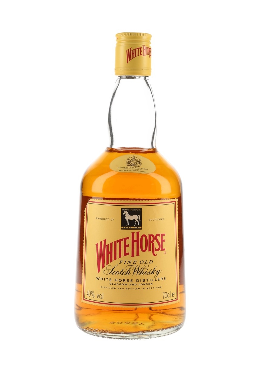 White Horse  70cl / 40%