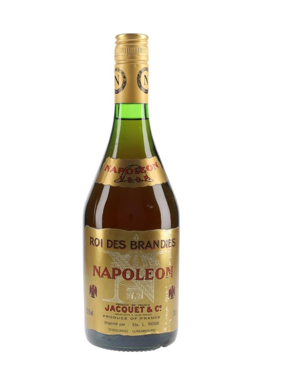 Jacquet Napoleon VSOP  70cl / 35%