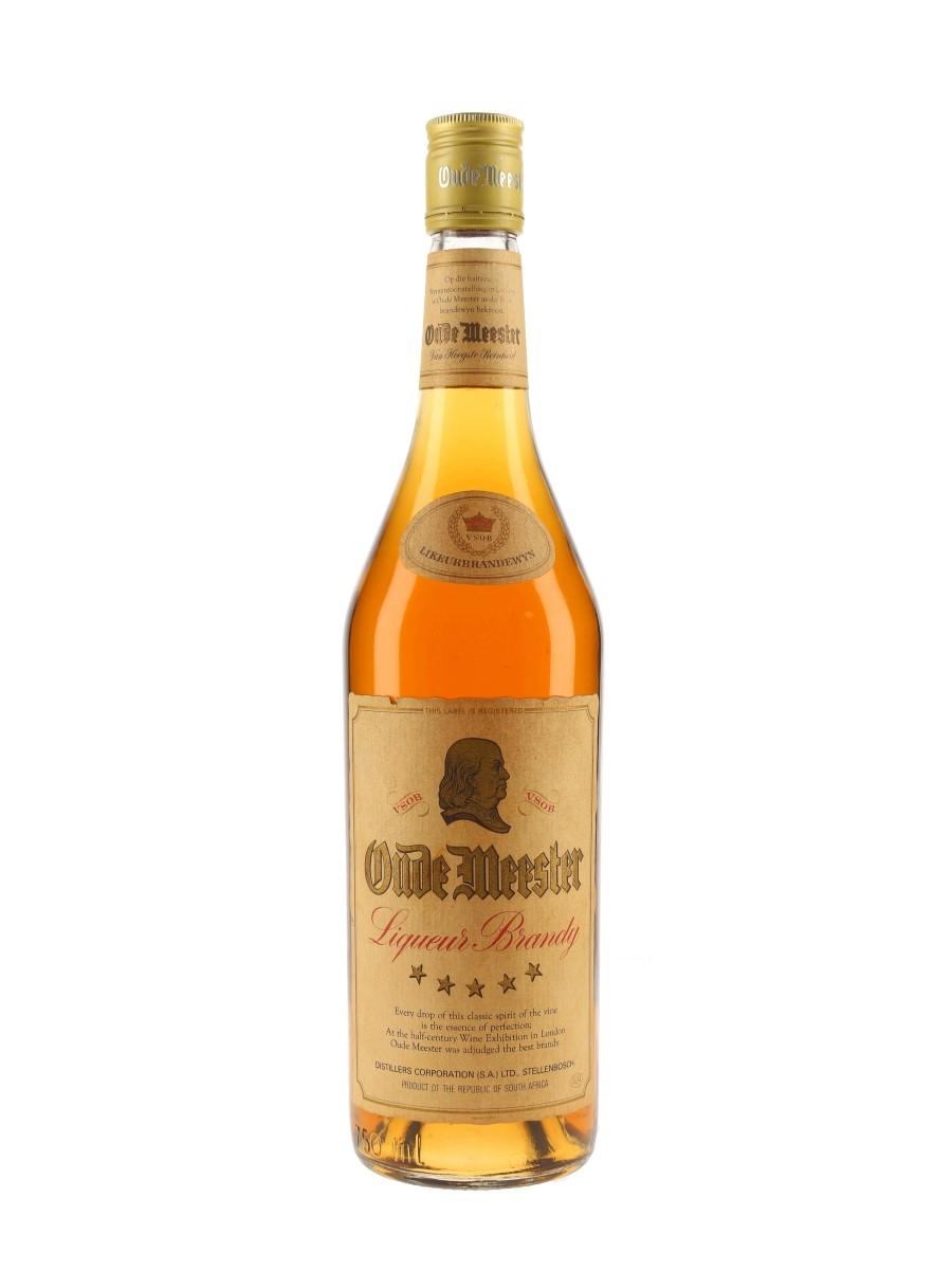 Oude Meester VSOB 5 Star  75cl