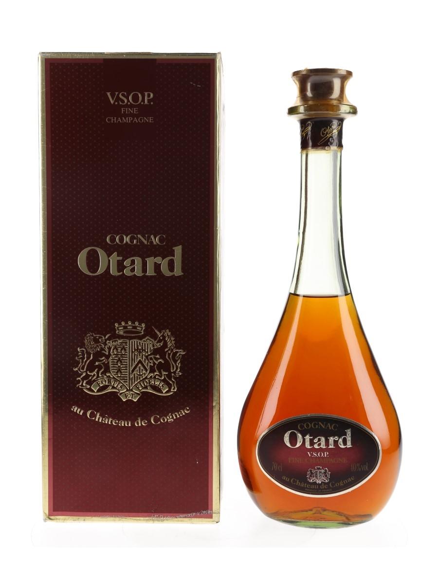 Otard VSOP  70cl / 40%