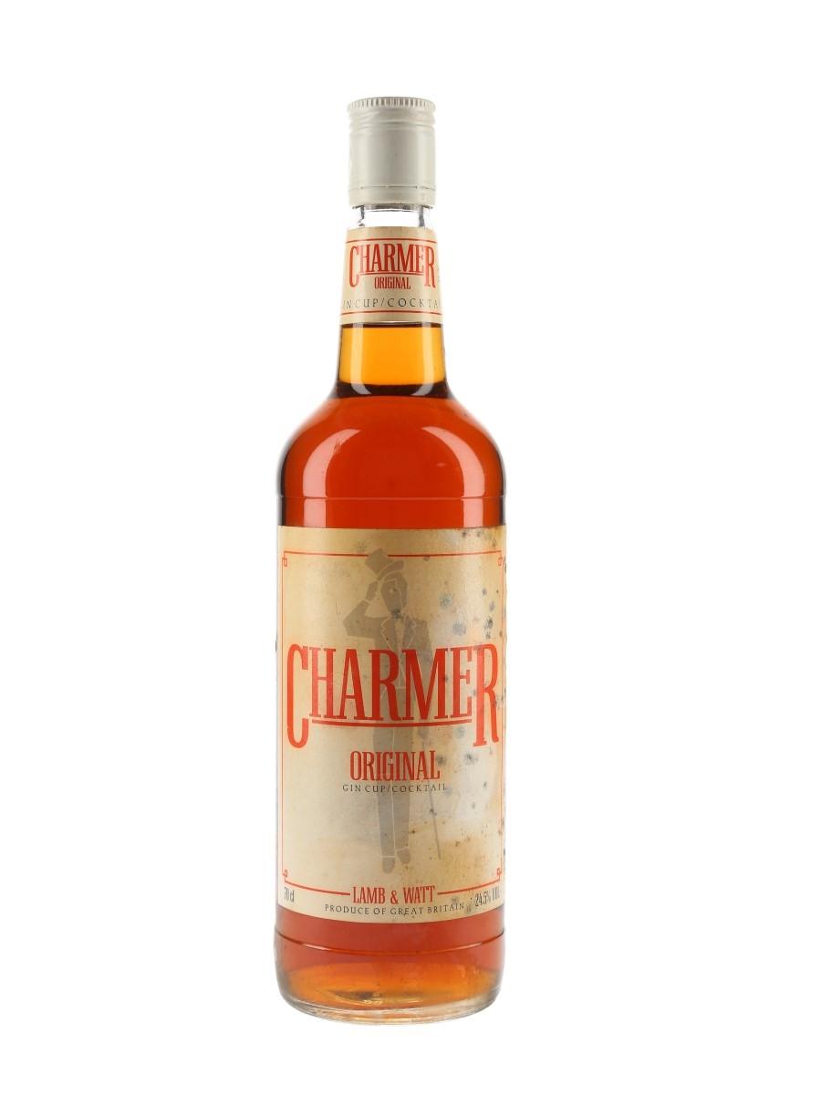 Lamb & Watt Charmer Bottled 1990s 70cl / 24.5%