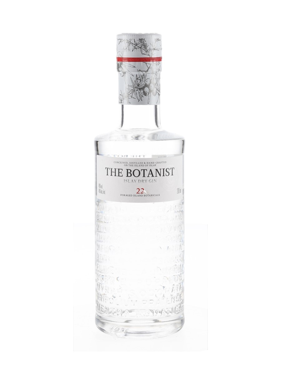 The Botanist Islay Dry Gin Bruichladdich 20cl / 46%