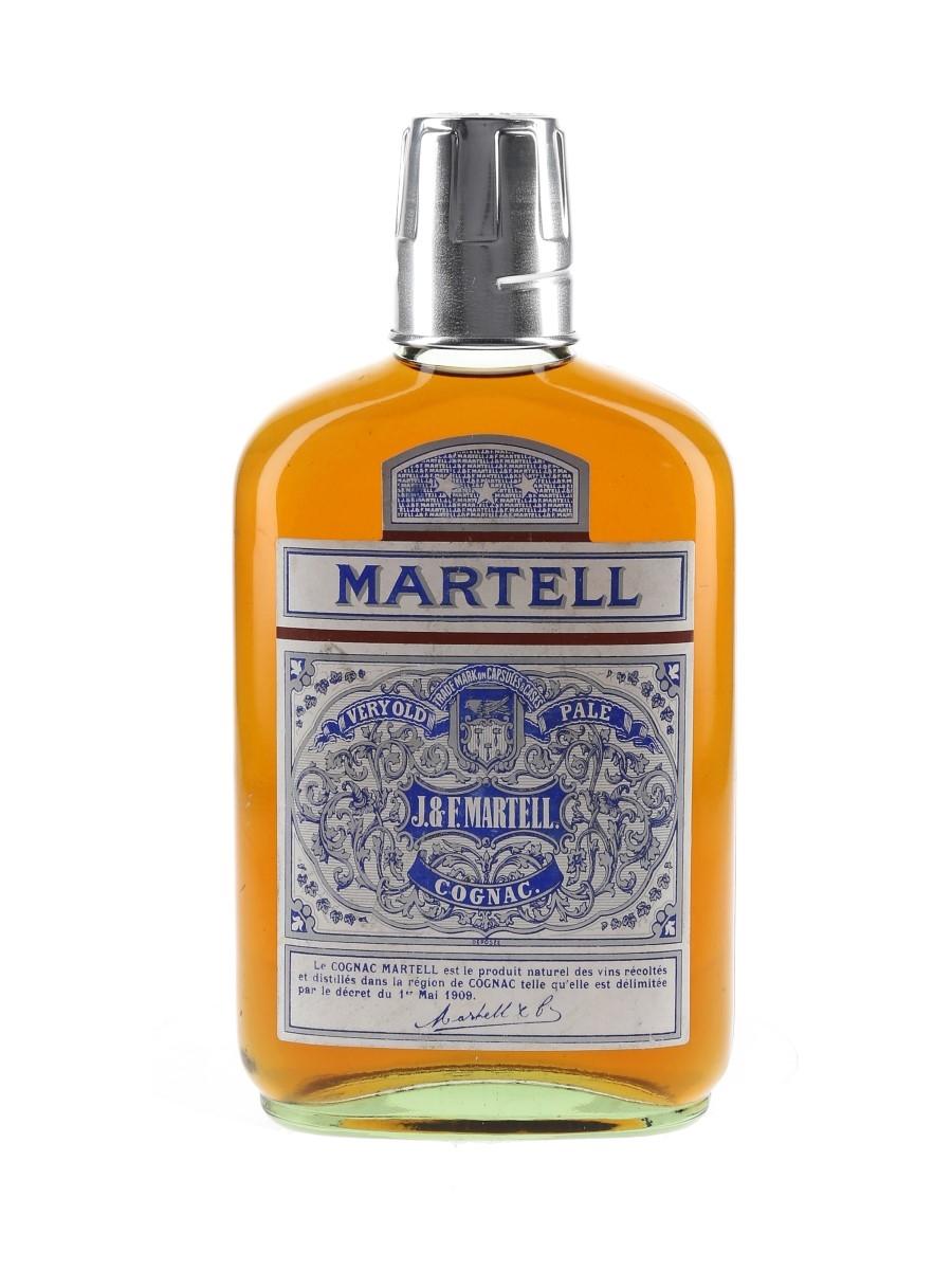 Martell 3 Star VOP Bottled 1960s 35cl / 40%