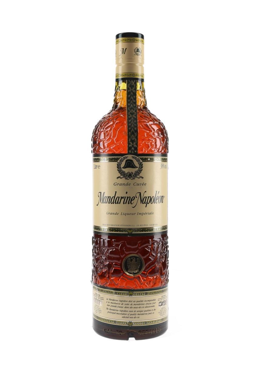Mandarine Napoleon  100cl / 38%