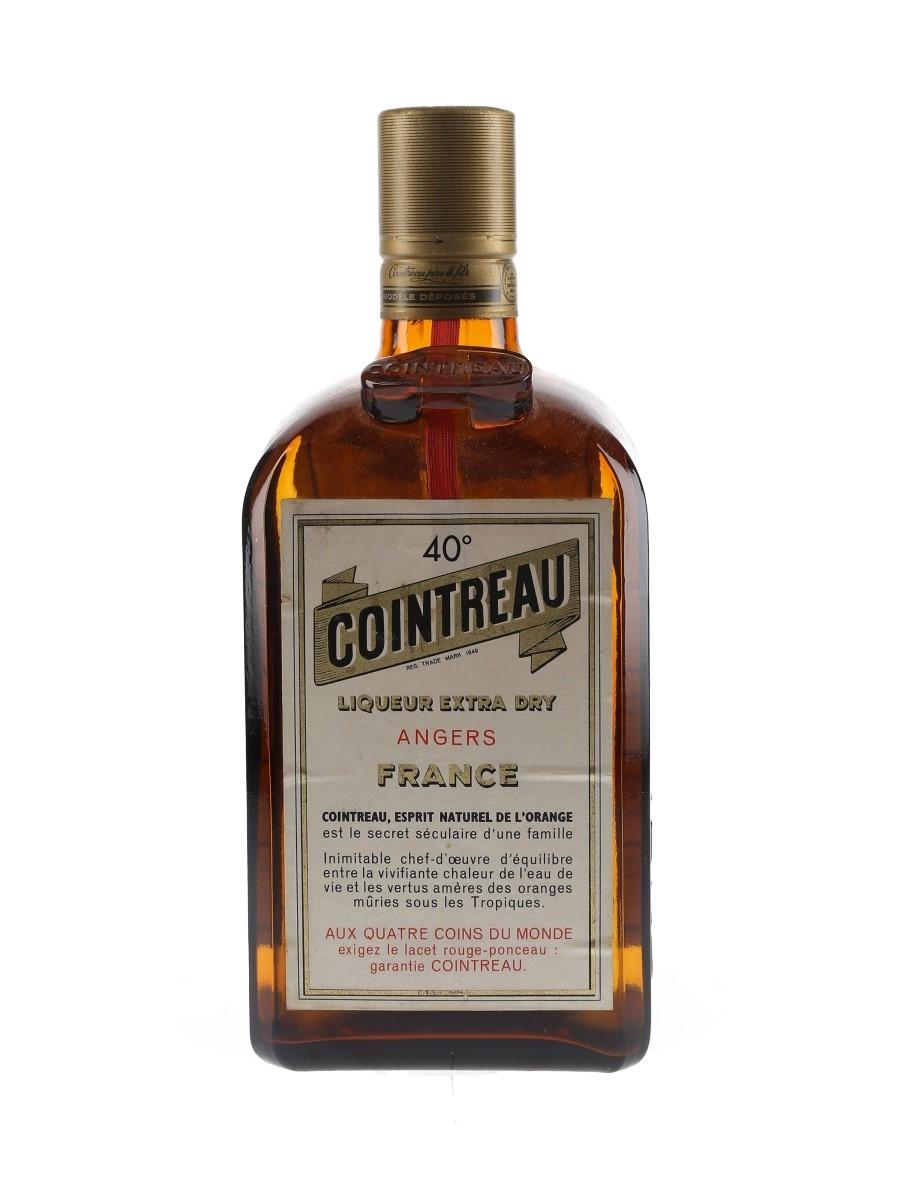 Cointreau Bottled 1970s 70cl / 40%
