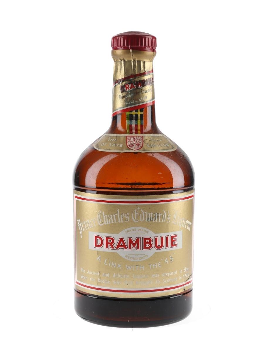 Drambuie Bottled 1990s 70cl / 40%