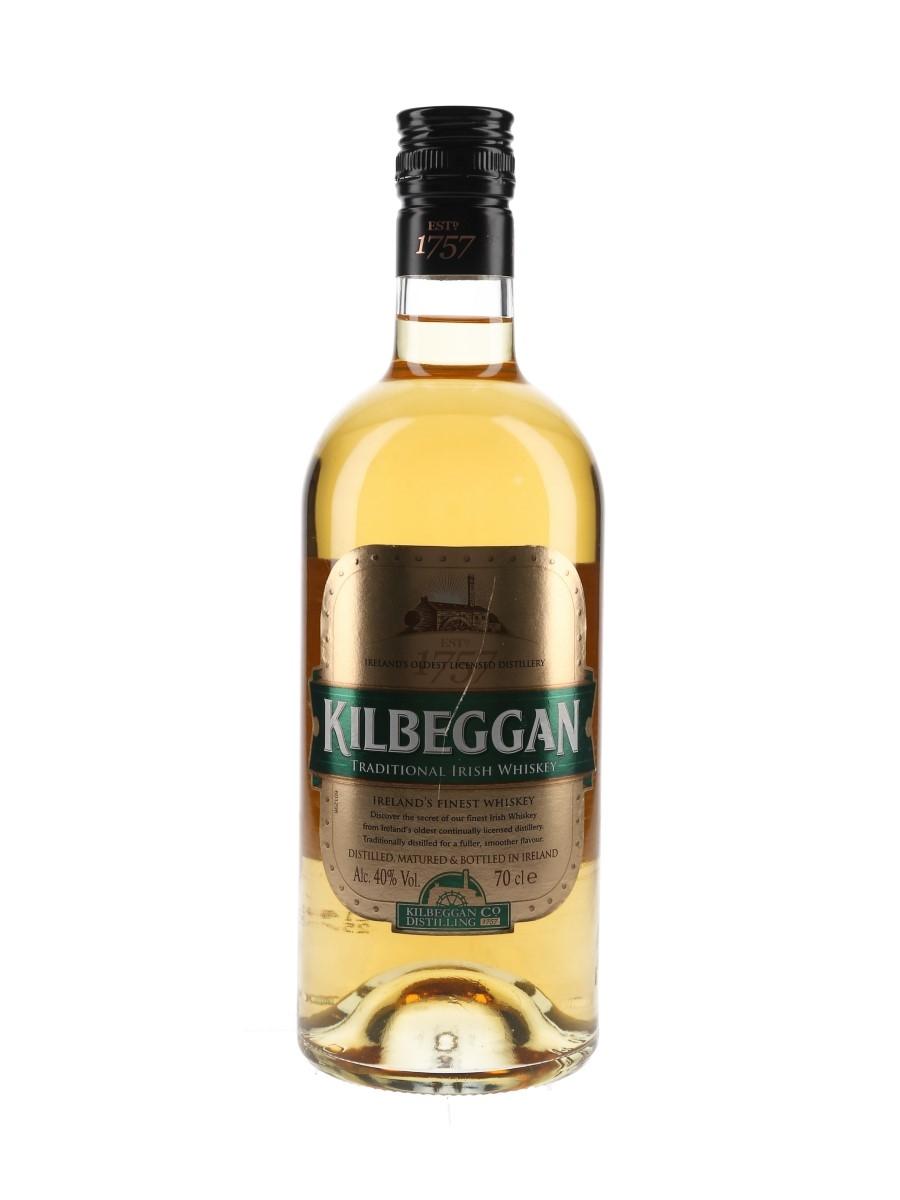 Kilbeggan  70cl / 40%