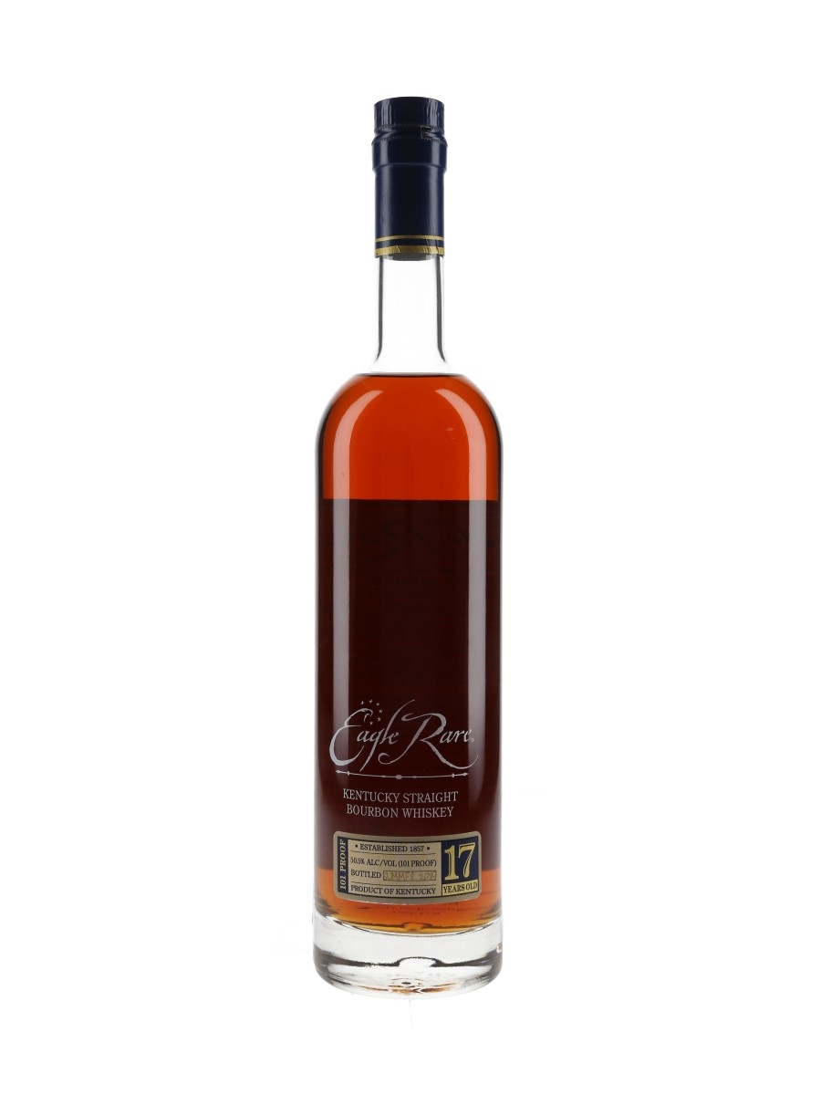 Eagle Rare 17 Year Old Buffalo Trace Antique Collection 2019 Release 75cl / 50.5%