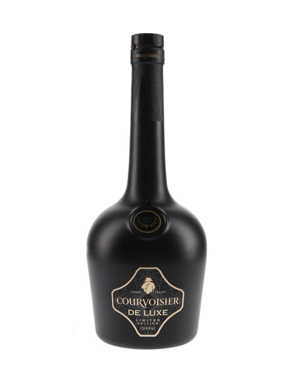 Courvoisier De Luxe  70cl / 40%