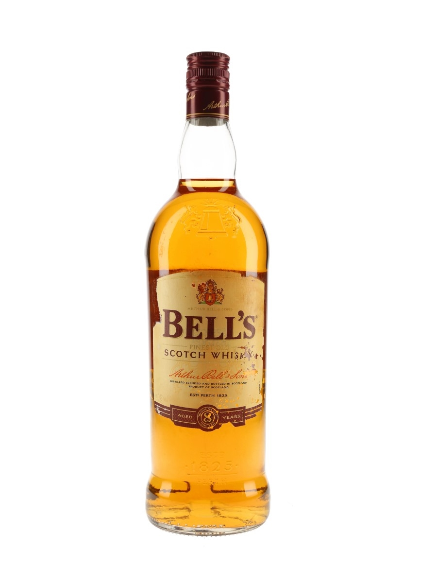 Bell's 8 Year Old Finest  100cl / 40%
