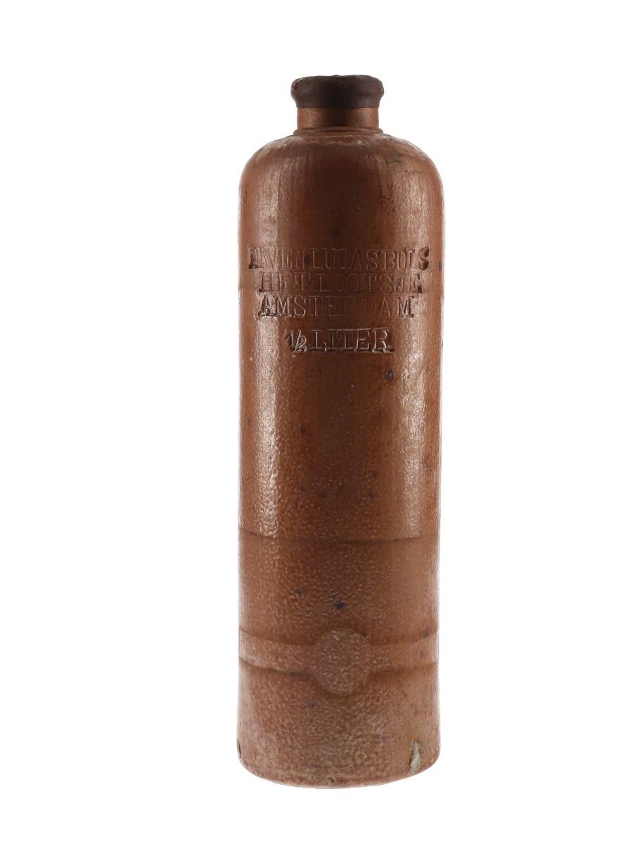 Bols Zeer Oude Genever Bottled 1960s-1970s 50cl