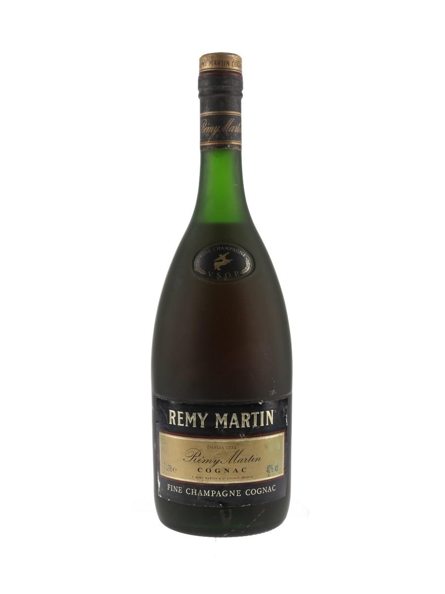 Remy Martin VSOP Bottled 1980s-1990s 100cl / 40%