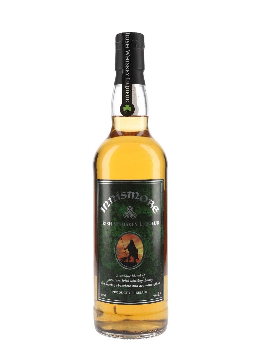 Innismore Irish Whiskey Liqueur  70cl / 35%