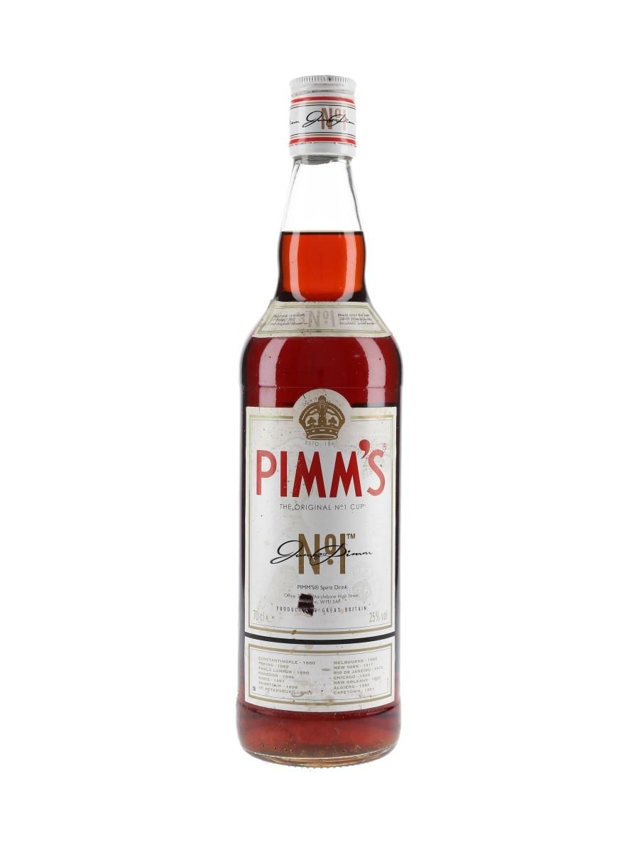 Pimm's No.1 Cup  70cl / 25%