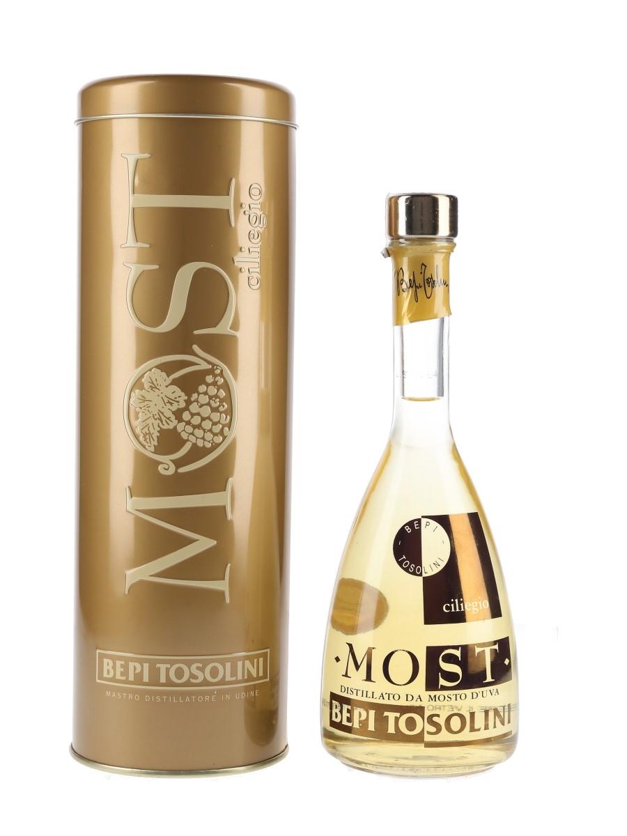 Bepi Tosolini Most Ciliegio  35cl / 40%