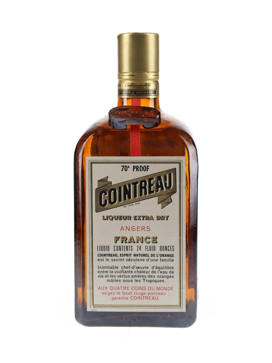 Cointreau Bottled 1970s 68cl / 40%