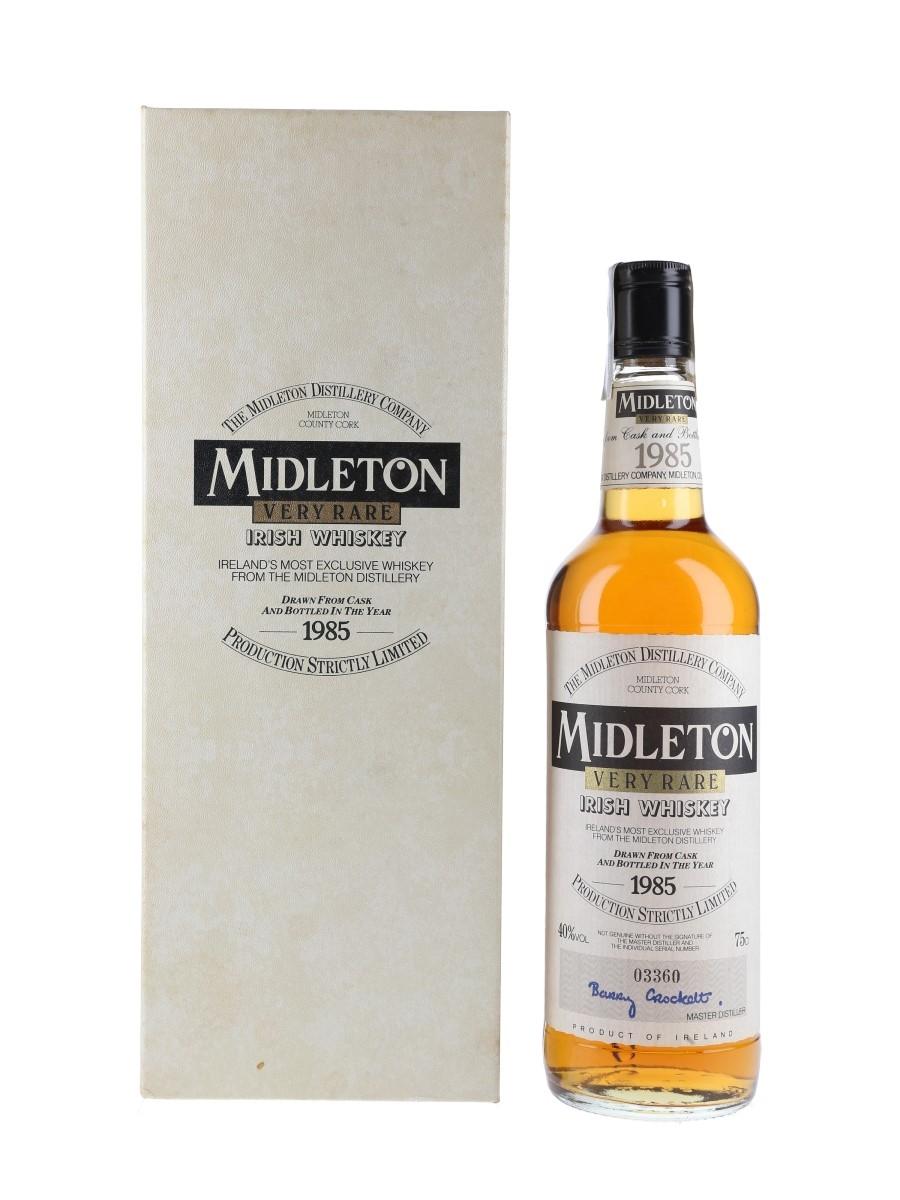 Midleton Very Rare 1985  75cl / 40%