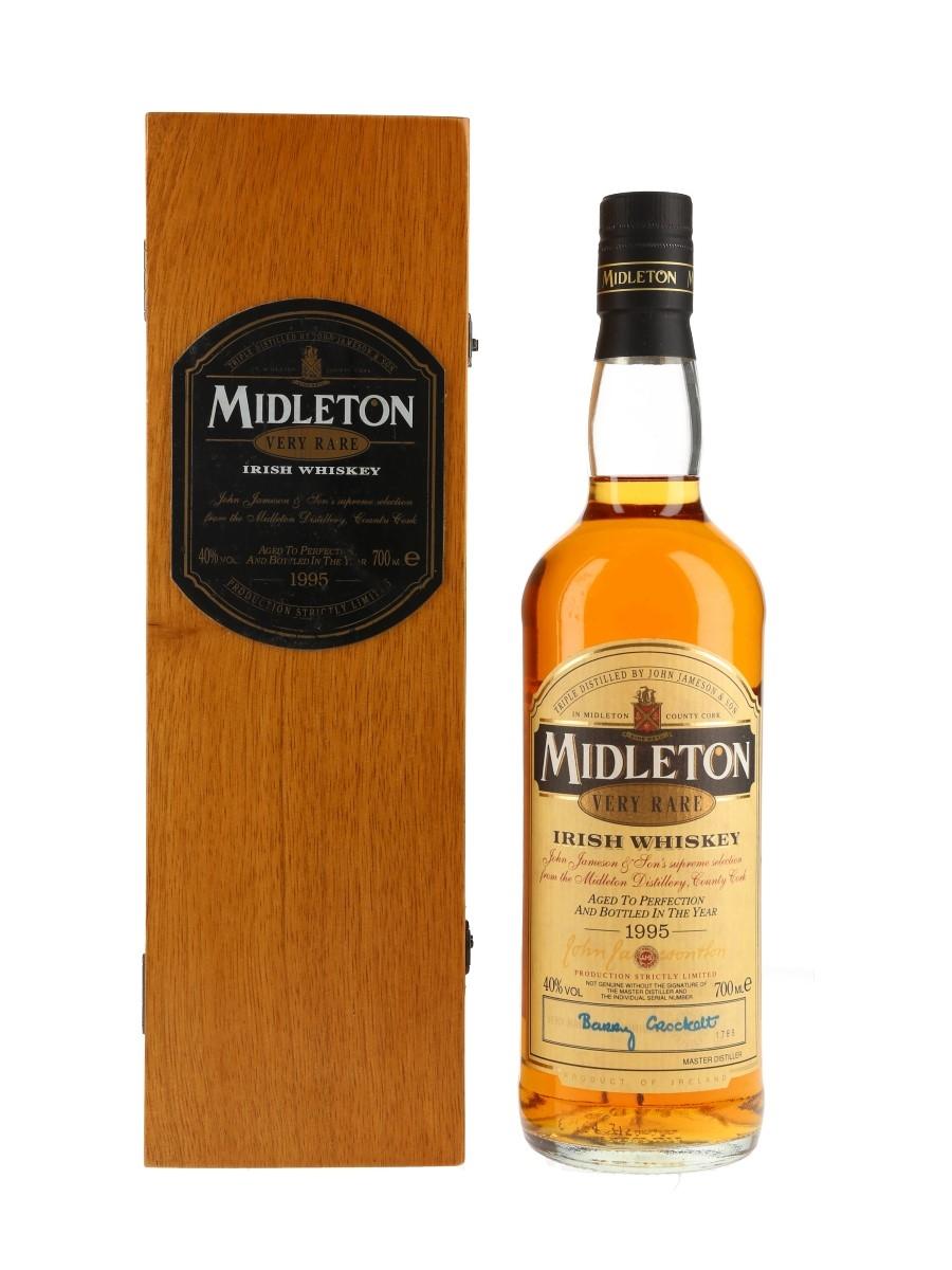 Midleton Very Rare 1995  75cl / 40%