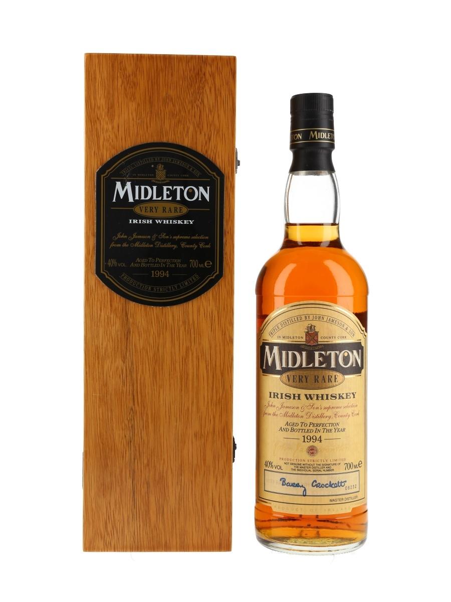 Midleton Very Rare 1994  70cl / 40%