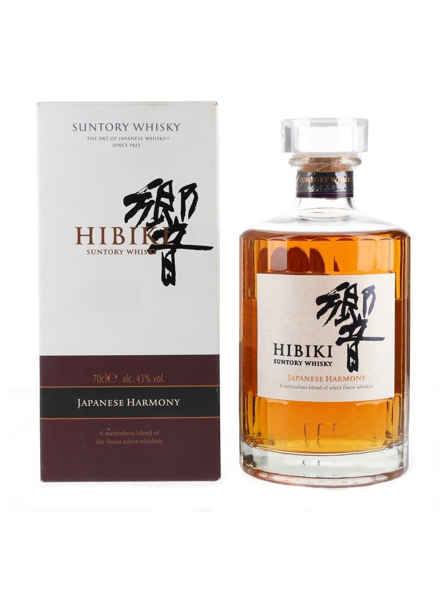 Hibiki Japanese Harmony  70cl / 43%