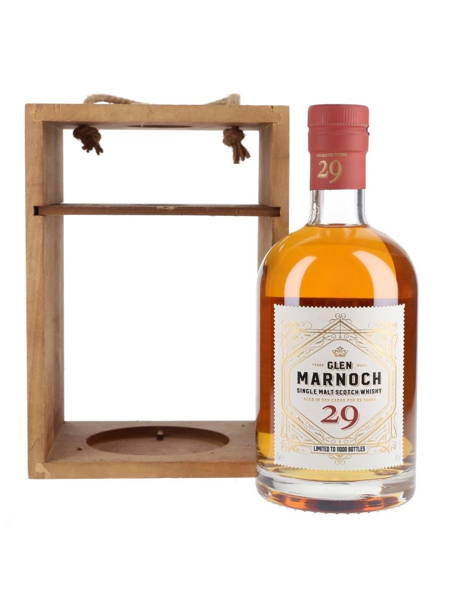 Glen Marnoch 29 Year Old  70cl / 40%