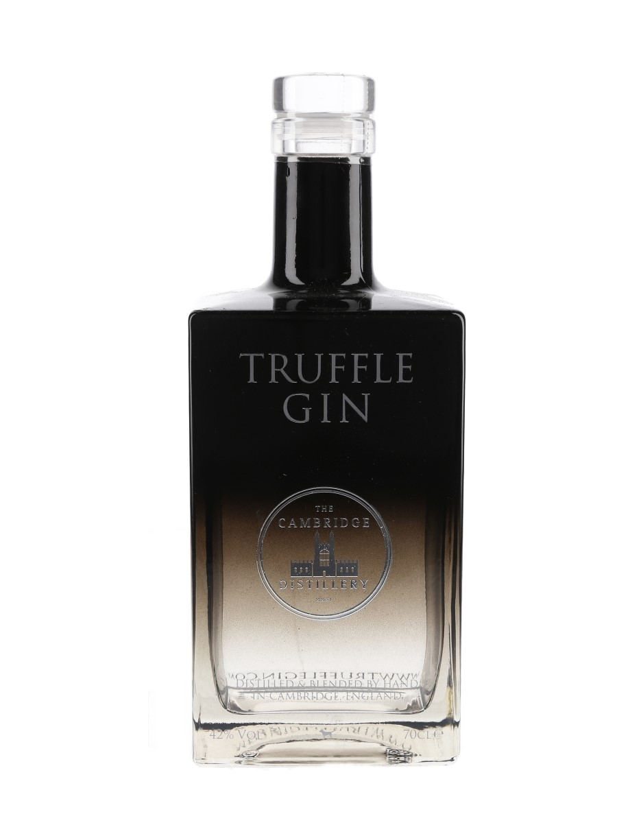 Cambridge Distillery Truffle Gin  70cl / 42%