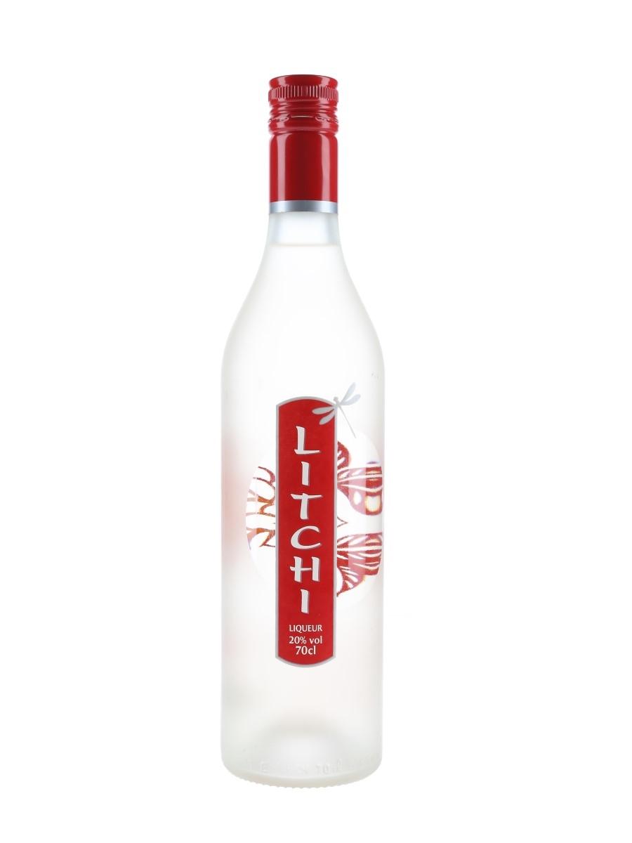 Litchi Liqueur  70cl / 20%