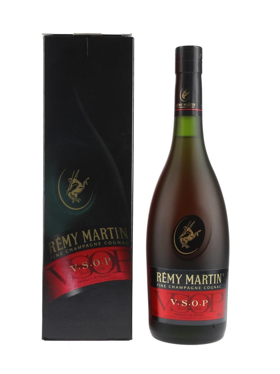 Remy Martin VSOP Bottled 2007 70cl / 40%