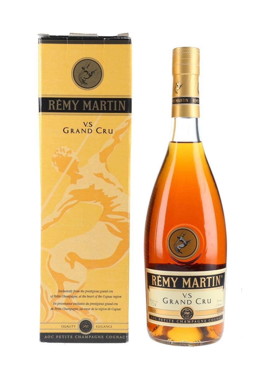 Remy Martin VS Grand Cru Petite Champagne 70cl / 40%