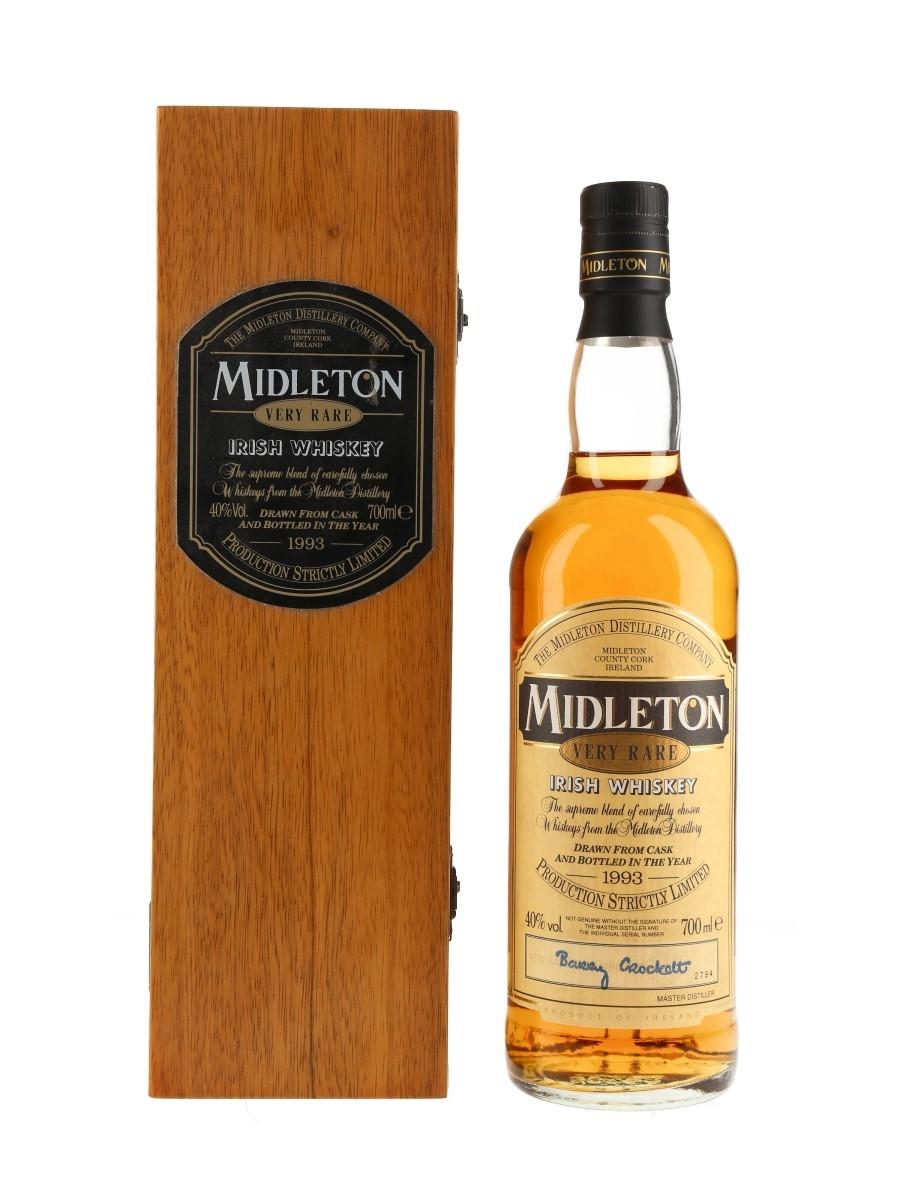 Midleton Very Rare 1993  70cl / 40%