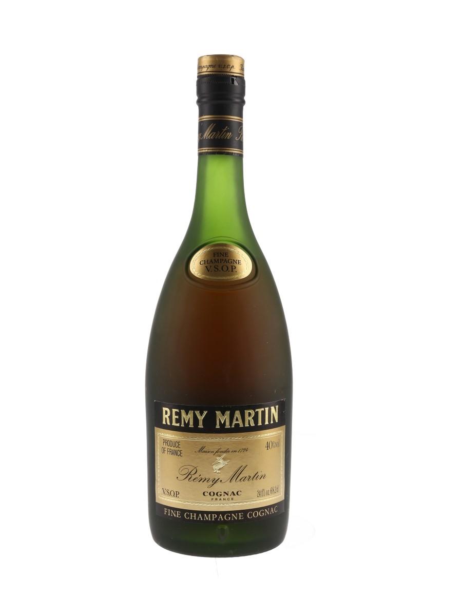 Remy Martin VSOP Bottled 1970s-1980s 68.2cl / 40%