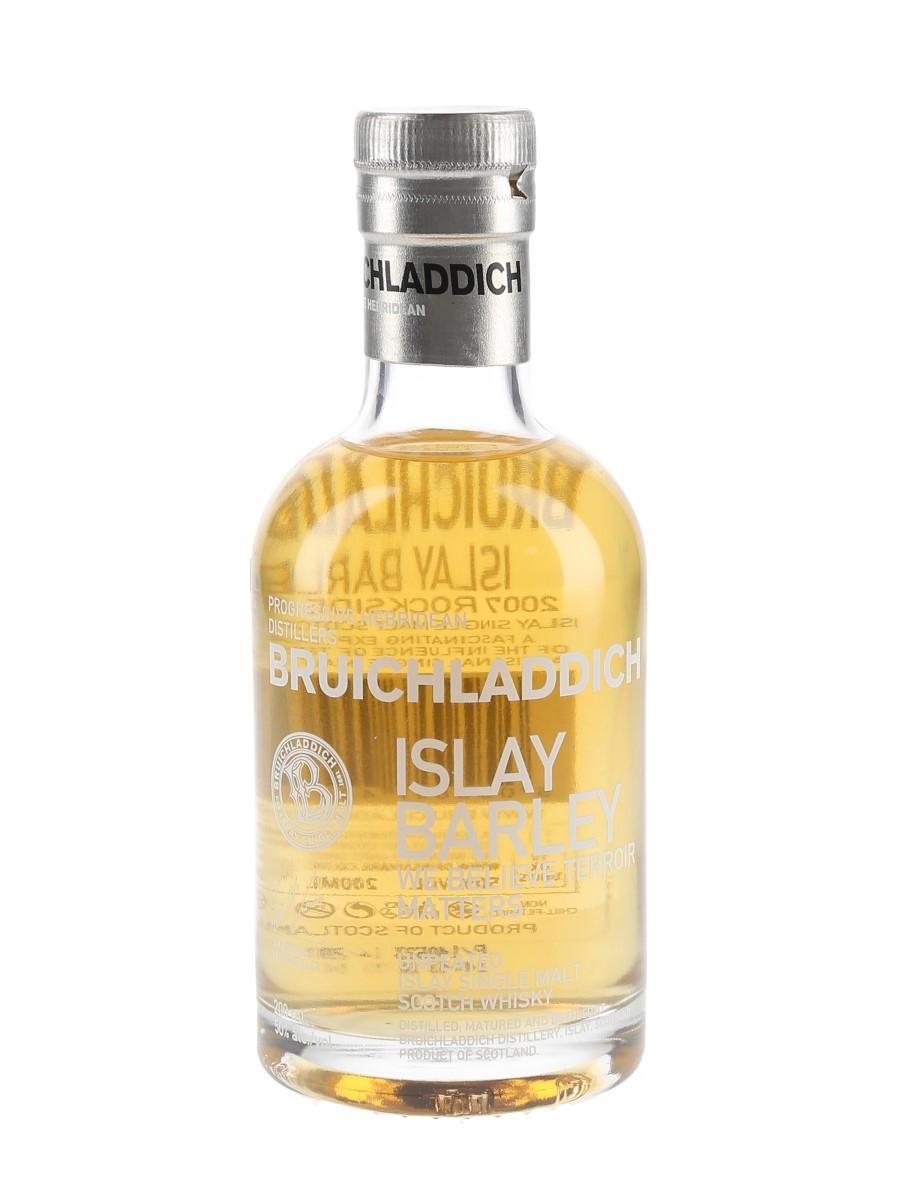 Bruichladdich Islay Barley  20cl / 50%